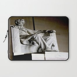 Mr. Lincoln Laptop Sleeve