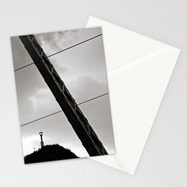 Liberty Statue II. Stationery Cards