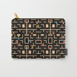 Busy World Carry-All Pouch