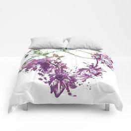 Acontium Comforters