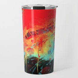 Cerebrain ene Travel Mug