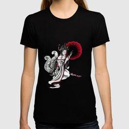 Kitsuna T-shirt