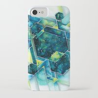 apollo iPhone & iPod Cases featuring :: Apollo :: by Antonio Holguin