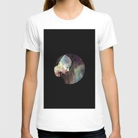 psychology T-shirts featuring Psychology Of Stylistic Change by mofart photomontages