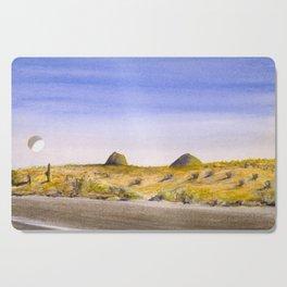 I-10, Cochise County, AZ Cutting Board