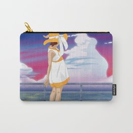 Seashore Getaway Carry-All Pouch