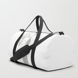 Dove Duffle Bag