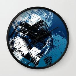 91718 Wall Clock