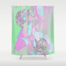 Geometric Mechanism [Part:2] Shower Curtain