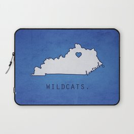 Kentucky Wildcats Laptop Sleeve