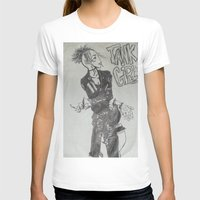 tank girl T-shirts featuring Tank Girl by Sofamermaid