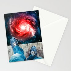 Edge Of The Universe Stationery Cards