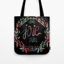 Joie Full Tote Bag
