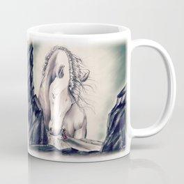 FATHER HORSE Coffee Mug