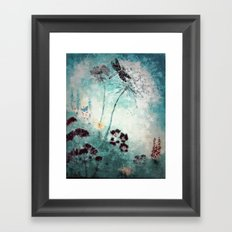 Take a time-out! Framed Art Print