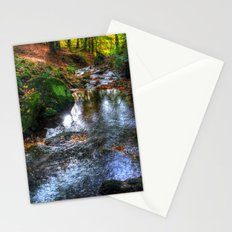 Bentley Brook autumn Stationery Cards
