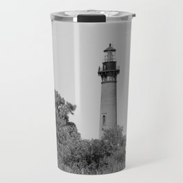 The Currituck Beach Lighthouse - USA Series Travel Mug