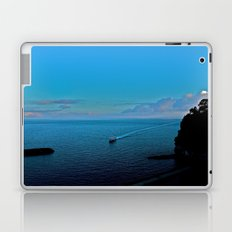 Sunrise on Amalfi  Laptop & iPad Skin