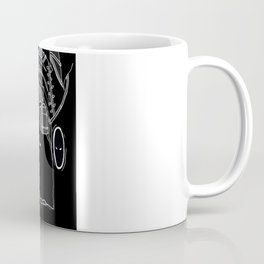 Face Your Fears. Coffee Mug