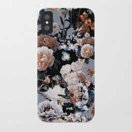 Natural Flowers iPhone Case