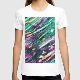 Galaxy Painting T-shirt