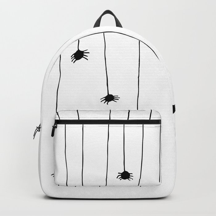 Spiders! Backpack