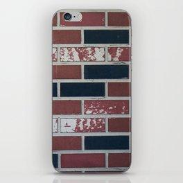 Firehouse Art iPhone Skin