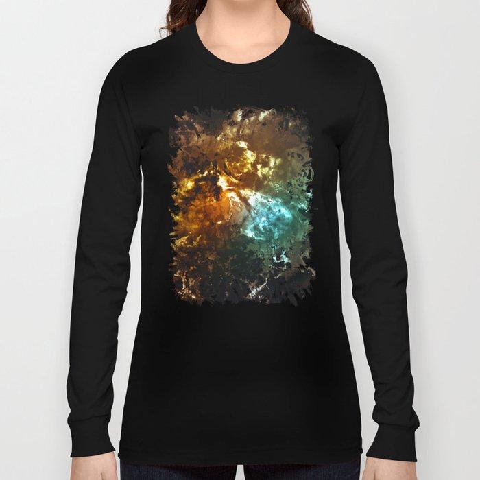 γ Regor II Long Sleeve T-shirt
