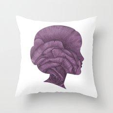 Rosemary Throw Pillow