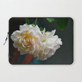 Romantic roses Laptop Sleeve