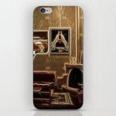 Adobe Lobby iPhone & iPod Skin