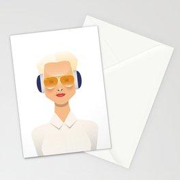 KARLA FRY Stationery Cards