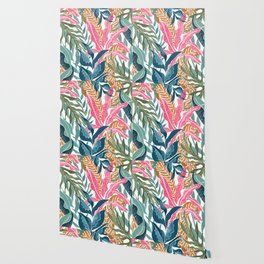 Botanicalia Wallpaper