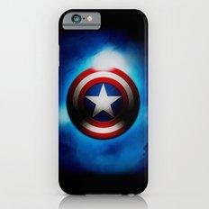 Captain Shield - Steve Roger iPhone 6s Slim Case