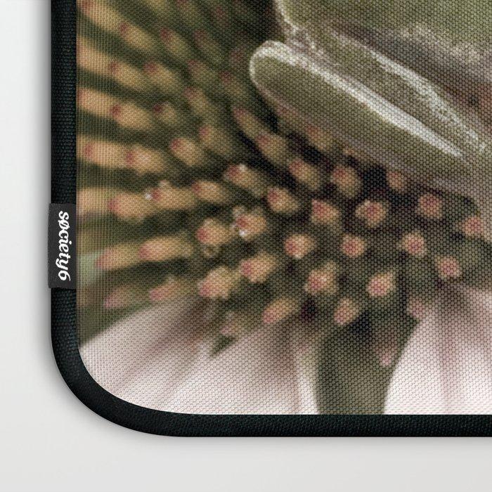 Treefrog on flower Laptop Sleeve