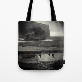 ... three umbrelas Tote Bag