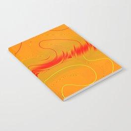 ricard 5 Notebook