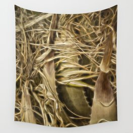 Wild Abandon Wall Tapestry