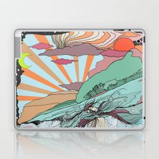 Sink Deeper Laptop & iPad Skin