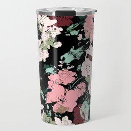 Field Bouquet Travel Mug