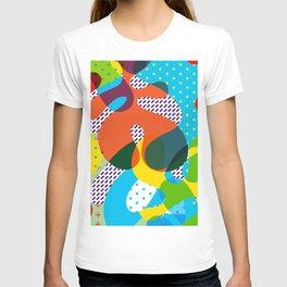 Funny Pattern T-shirt