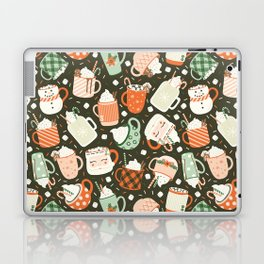 Christmas Cocoa Laptop & iPad Skin