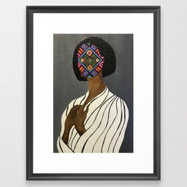 Guatemala Framed Art Print