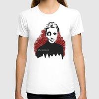 shameless T-shirts featuring shameless by Brent Griffith Art