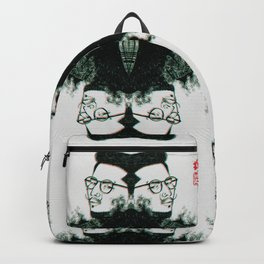Double Backpack