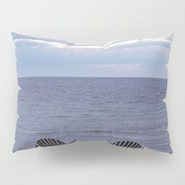 Seating by the Sea Pillow Sham
