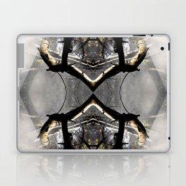 Evanesce 2 Laptop & iPad Skin