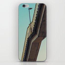 Urban Stairs iPhone Skin