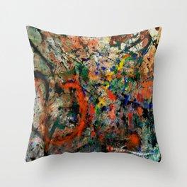 Froton Throw Pillow