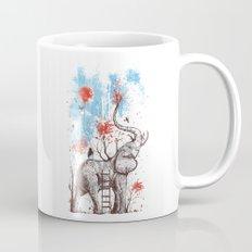 A Happy Place Mug